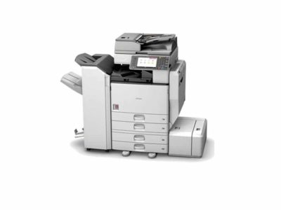 DOC'UP - Multifonction Ricoh MPC 5503 ZCP, gros volume d'impression